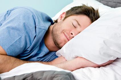 Det är viktigt att provligga sängen innan köp på nätet